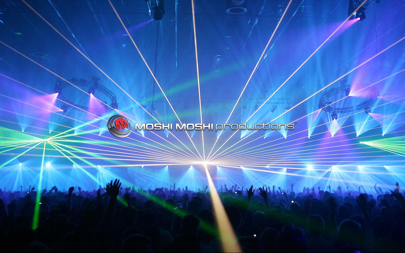 Moshi Moshi Productions